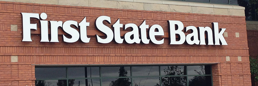 First State Bank – Chesterfield, MO