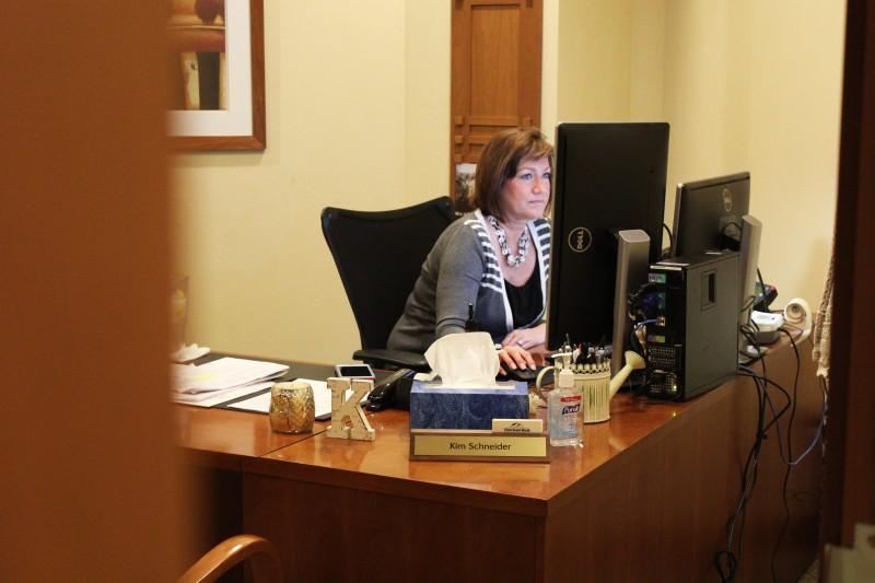 Kim Schneider, First State Bank Mortgage
