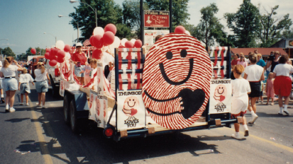 1991 O'Fallon Thumbody Parade