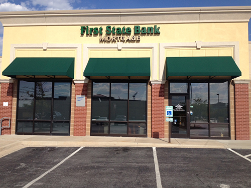First State Bank in Lee's Summit, MO