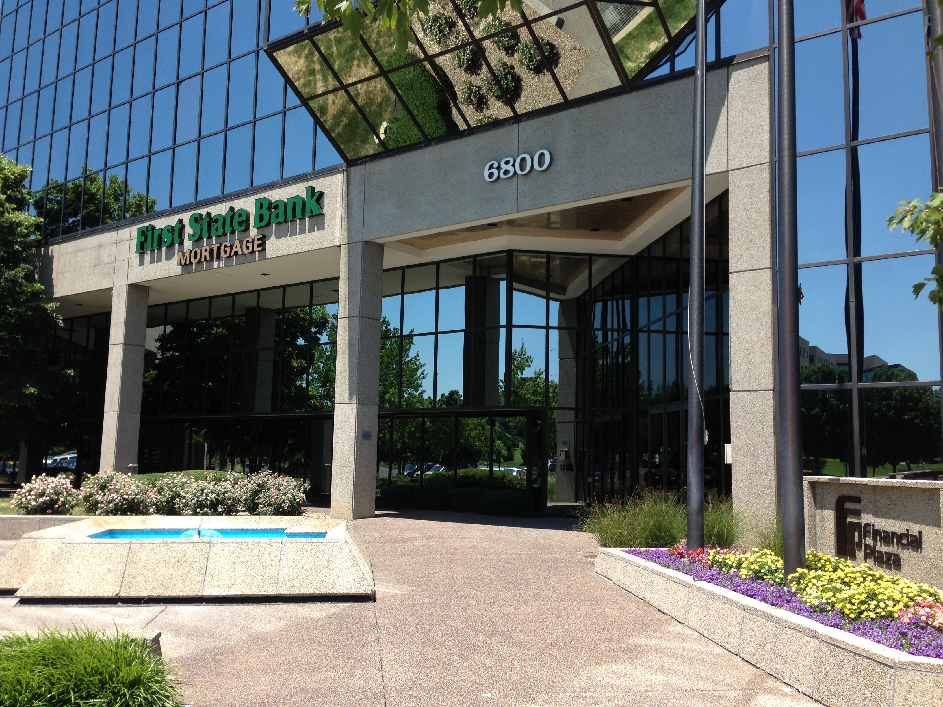 First State Bank in Kansas City, KS