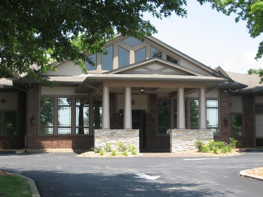 First State Bank - West Clay, St. Charles Location