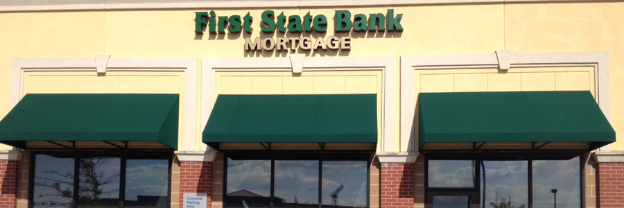 First State Bank - Lee's Summit, MO Location