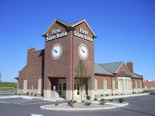 First State Bank in Lake Saint Louis