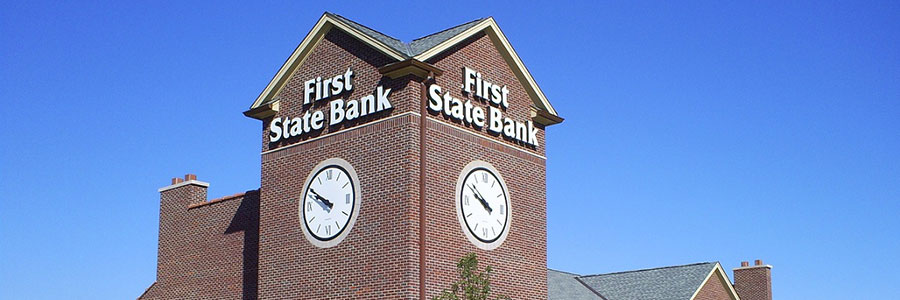 First State Bank - Lake Saint Louis, MO Location