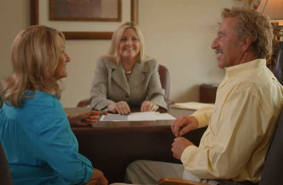 Meet with First State Wealth Advisors