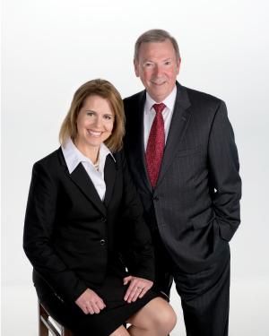 Luanne Cundiff & David Strautz