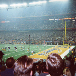 St. Louis Rams win Super Bowl XXXIV