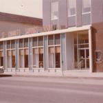 121 North Main Street 1978