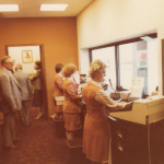 First State Bank exhibits customer service