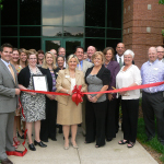 First State Bank Mortgage Chesterfield Ribbon Cutting Ceremony