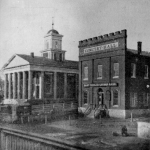 Saint Charles Savings Bank 1867