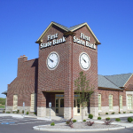 First State Bank Lake Saint Louis, MO