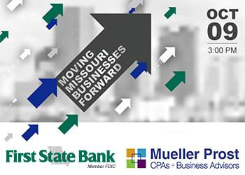 Moving Businesses Forward Seminar