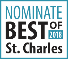Nominate Best of Saint Charles