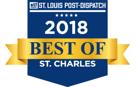 St. Louis Post Dispatch 2018 Best of St. Charles